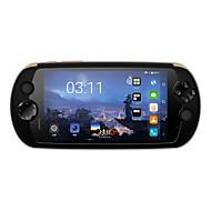 "MOQI MOQI i7 6 inch "" Smartphone 4G ( 4GB + 64GB 16 mp MediaTek Helio X20 5800 mAh mAh ) / 1920*1080 / 6.0"