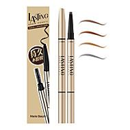 Eyebrow Women Youth 1 pcs Makeup Cosmetic Matte Waterproof 4 Colors School Daily Wear Date Cosmetic Grooming Supplies