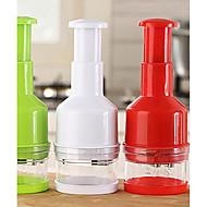 tanie Akcesoria do owoców i warzyw-Narzędzia kuchenne Plastikowy Prosty / Ekologiczne / Narzędzia Akcesoria do owoców i warzyw Wielofunkcyjne / dla owoców / warzyw 1 szt.