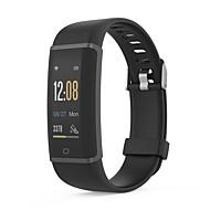 tanie Inteligentne zegarki-Inteligentne Bransoletka Lenovo HX03F na iOS / Android 4.3 i nowszy Pulsometr / Wodoodporne / Informacje / Anti-lost Krokomierz / Powiadamianie o połączeniu telefonicznym / Rejestrator snu / siedzący
