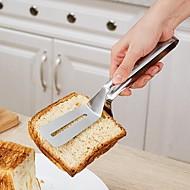 tanie Akcesoria kuchenne-Narzędzia kuchenne Nierdzewny Wielofunkcyjne / Kreatywny gadżet kuchenny Szczypce Do użytku codziennego / Kuchnia 1 szt.