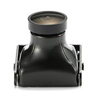 billige Overvåkningskameraer-mini fpv hd kameralinser 2.8mm 1 / 3cmos 1200tvl minikamera pal / ntsc