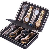 baratos Armazenamento de Bijuteria-Armazenamento Organização Coleção de jóias PU Leather Forma do retângulo Cobertura flip-aberta