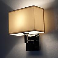 baratos Arandelas de Parede-Moderno / Contemporâneo Luminárias de parede Sala de Estar Metal Luz de parede 220-240V 13 W