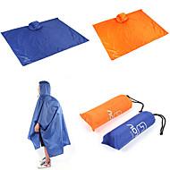 AOTU Campingpresenninger Regnbeskyttende telt til hengekøye Utendørs 3 I en Vanntett Vindtett polyester 217*143 cm Camping & Fjellvandring Jakt Klatring Vår Sommer