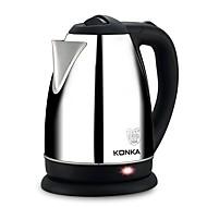 Χαμηλού Κόστους Συσκευές Κουζίνας-KONKA Ηλεκτρικά Βραστήρες Απίθανο Ανοξείδωτο Ατσάλι Νερό Φούρνοι 220-240 V / 110-130 V 1000 W Συσκευή κουζίνας