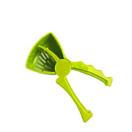 tanie Akcesoria do owoców i warzyw-Narzędzia kuchenne ABS Prosty / Kreatywne / Nacisk Sokowirówka ręczna Owoc 1 szt.