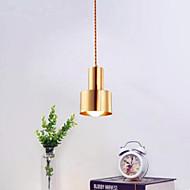 billige Takbelysning og vifter-Industriell Anheng Lys Omgivelseslys Messing Metall Nytt Design 110-120V / 220-240V Varm Hvit Pære ikke Inkludert / E26 / E27