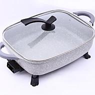 Χαμηλού Κόστους Σκεύη Μαγειρικής-Μαγειρικά σκεύη Κράμα Αλουμινίου Ακανόνιστο Μαγειρικά σκεύη 1 pcs