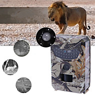 Jagdpfad Kamera / Scouting Kamera HD 1080P 940 nm 3 MP CMOSFarbsensor 1280x960