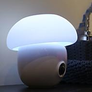 billige Skrivebordslamper-1pc LED Night Light Usb Tegneserie / Nytt Design / Bedårende <=36 V