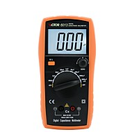tanie Instrumenty elektryczne-1 pcs Tworzywa sztuczne Instrument / Tester pojemnościowy rezystancji Odmierzanie / Pro