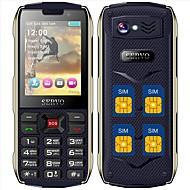 """رخيصةأون الهواتف المميزة-SERVO H8 2.7 بوصة """" الهاتف الخليوي (Other + أخرى N / A(أمريكا الشمالية) أخرى 3000 mAh mAh) / 320 x 240"""