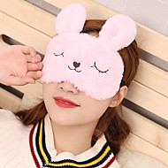 cheap -Travel Eye Mask / Sleep Mask Travel Rest / Sun Shades 1pc for For Home / For Office
