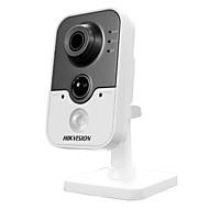 billige IP-kameraer-HIKVISION DS-2CD2443G0-IW 4 mp IP-kamera Innendørs Brukerstøtte 128 GB g