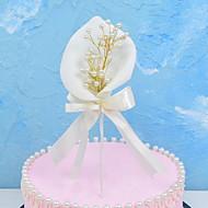 baratos Utensílios de Decoração-Ferramentas bakeware Malha de Poliéster Extensível 120g / m2 Gadget de Cozinha Criativa / Aniversário para bolo Sobremesa decoradores 1pç