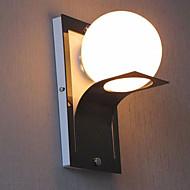 billige Baderomslamper-Vegglamper Til Stue Metall Vegglampe 110-120V 220-240V 40W