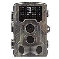 billige Overvåkningskameraer-jaktkamera hc-800a cmos 600tvl kasse kamera ip65