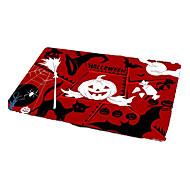 Χαμηλού Κόστους χαλιά-Χαλάκια Εξώπορτας Halloween 100γρ / τμ Πολυεστέρας Ελαστικό Πλεκτό, Ορθογώνιο Ανώτερη ποιότητα Χαλί