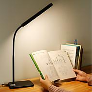 billiga Belysning-Båge / Ögonskydd / Justerbar Skrivbordslampa Till Sovrum / Kontor DC 5 V Vit / Svart