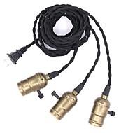 billige Takbelysning og vifter-CXYlight 3-Light Originale Anheng Lys Nedlys Metall Nytt Design 110-120V / 220-240V