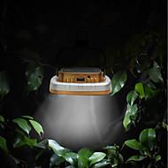 baratos Focos-BRELONG® 1pç 3 W Focos de LED Impermeável / Solar Branco 5 V Iluminação Externa 1 Contas LED