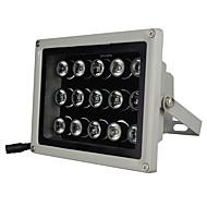 billige Sikkerhetsutstyr-fabrikk oem infrarød belysnings lampe aj-bg1515hw for sikkerhetssystemer 17,8 * 13,8 * 13 cm 1,1 kg