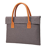 billige Computertasker-polyester Laptoptaske Lynlås Lilla / Himmelblå / Lys pink