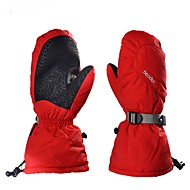 cheap New Arrivals in March-Full Finger Unisex Motorcycle Gloves Cotton Waterproof / Breathable / Keep Warm