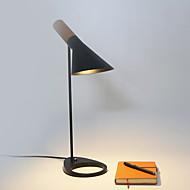 billige Skrivebordslamper-Moderne / Nutidig Øyebeskyttelse Skrivebordslampe Til Leserom / Kontor / Kontor Metall 220-240V