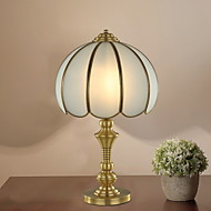 billige Lamper-Original Dekorativ Bordlampe Til Soverom Metall 220-240V