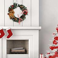 billiga Heminredning-Holiday Decorations Julpynt juldekoration Dekorativ 1st