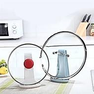 billiga Köksförvaring-Kök Organisation Köksredskap Plast Förvaring 1st
