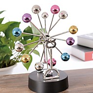 Gifts Home Decorations, Metal Modern Contemporary for Home Decoration Gifts 1pc