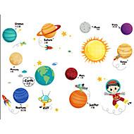 Dekorative Wand Sticker - Flugzeug-Wand Sticker Formen / Feiertage Kindergarten / Kinderzimmer