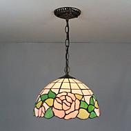 billige Takbelysning og vifter-Sputnik Anheng Lys Omgivelseslys eloksert Glass Glass Flerskjerms, Kreativ 110-120V / 220-240V