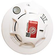 billiga Sensorer och larm-fabrik oem xy701 rök- och gasdetektorer för inomhusbruk