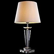 billige Lamper-Krystall Traditionel / Klassisk Bordlampe Krystall Vegglampe 110-120V / 220-240V 40W
