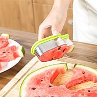 tanie Akcesoria do owoców i warzyw-1 szt. Narzędzia kuchenne Stal nierdzewna + Plastic Kreatywny gadżet kuchenny Narzędzia do cięcia / Narzędzia