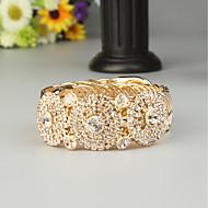 Χαμηλού Κόστους Κοσμήματα για Γάμο & Πάρτι-Γυναικεία Κλασσικό Βραχιόλια - Στυλάτο Βραχιόλια Κοσμήματα Χρυσό Για Γάμου Πάρτι