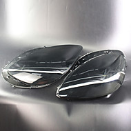 cheap Car Light Decoration-Factory OEM 2pcs Car Car Light Covers Business New Design for Headlamp For Corvette 2005 / 2006 / 2007