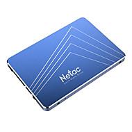 Netac 128GB SATA 3.0 (6GB / ثانية) N600S