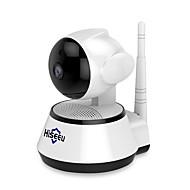 billige IP-kameraer-Hiseeu FH2C 2 mp IP-kamera Innendørs Brukerstøtte 64 GB