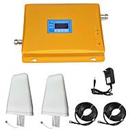 abordables -Antenne de Panneau N Homme Mobile Signal Amplificateur Factory OEM 900 - 1800 MHz Double Bande