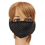 bavlněné ucho čelní ústa chrániče sluchu masky protiprašný ochranný motocykl cyklistika unisex