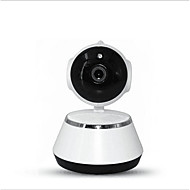 billige IP-kameraer-Factory OEM 1 mp IP-kamera Innendørs Brukerstøtte 64 GB