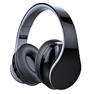 cheap -LITBest Wireless Bluetooth 4.2 Headphones Earphone ABS+PC Travel & Entertainment Earphone Cool / Stereo / with Microphone Headset
