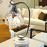 billige Lamper-Moderne Moderne Dekorativ Bordlampe Til Soverom Metall 220V