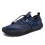 Water Shoes 1.5mm PU Leather Tulle for Adults - Anti-Slip Swimming Diving Surfing / Snorkeling / Water Sports