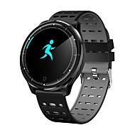 P71 Smart צמיד Android iOS Blootooth ספורטיבי עמיד במים מוניטור קצב לב מודד לחץ דם שעון עצר מד צעדים מזכיר שיחות מעקב שינה תזכורת בישיבה / כלוריות שנשרפו / מצאו את המכשירשלי / Alarm Clock / NRF52832